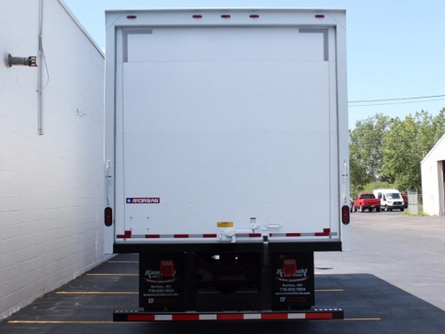 2017 F-650 Regular Cab,  Morgan Dry Freight #171650TZ - photo 4