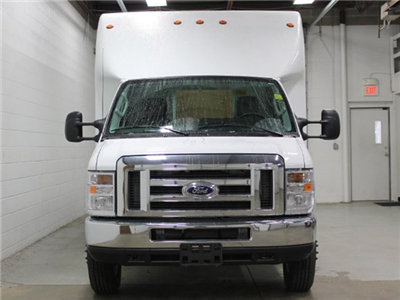 2017 E-450, Unicell Aerocell Cutaway Van #172065TZ - photo 5