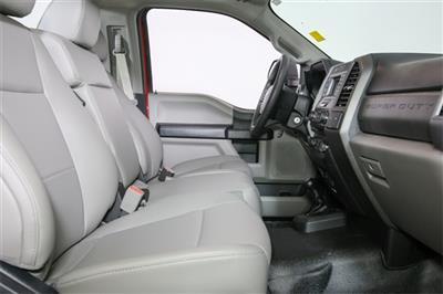 2017 F-350 Regular Cab DRW 4x4,  Knapheide Standard Service Body #172502TZ - photo 7