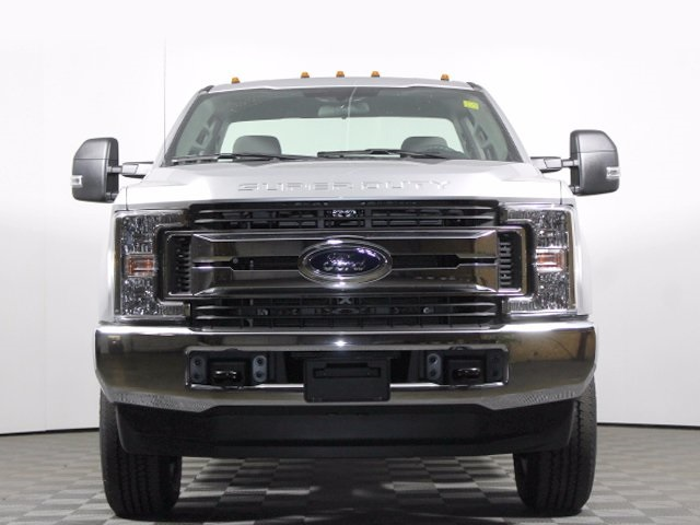 2017 F-250 Regular Cab 4x4, Pickup #172524TZ - photo 4