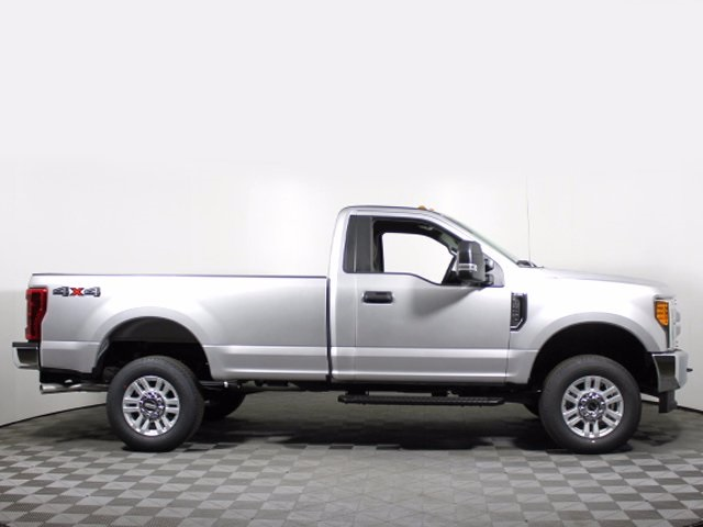 2017 F-250 Regular Cab 4x4, Pickup #172524TZ - photo 6