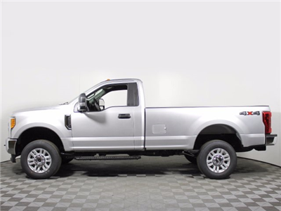 2017 F-250 Regular Cab 4x4, Pickup #172524TZ - photo 7
