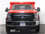 2017 F-550 Regular Cab DRW 4x4, Air-Flo Pro-Class Dump Body #172530TZ - photo 3