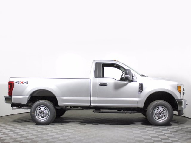 2017 F-250 Regular Cab 4x4, Pickup #172534TZ - photo 6