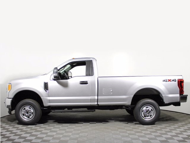2017 F-250 Regular Cab 4x4, Pickup #172534TZ - photo 7