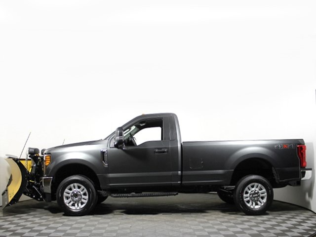 2017 F-250 Regular Cab 4x4, Pickup #172536TZ - photo 5