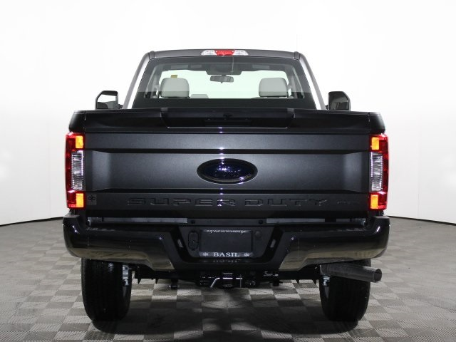 2017 F-250 Regular Cab 4x4, Pickup #172536TZ - photo 8