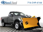2017 F-250 Regular Cab 4x4, Pickup #172536TZ - photo 1