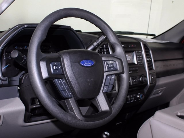 2017 F-350 Regular Cab DRW 4x4,  Knapheide Service Body #172545TZ - photo 10
