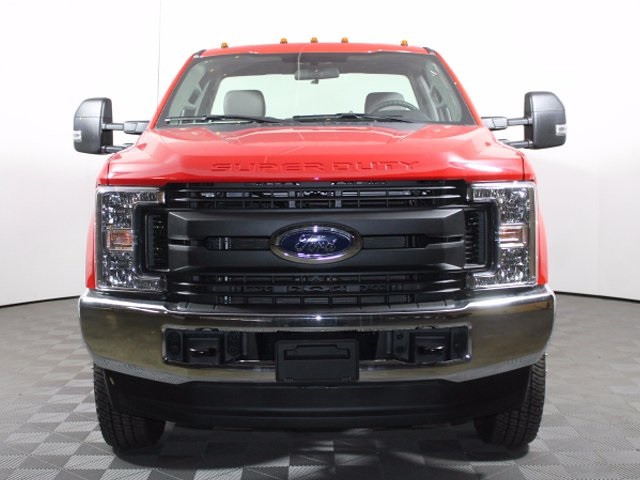 2017 F-350 Regular Cab DRW 4x4,  Knapheide Service Body #172545TZ - photo 3
