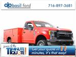 2017 F-350 Regular Cab DRW 4x4,  Knapheide Service Body #172545TZ - photo 1