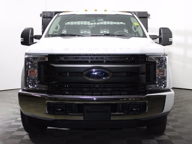 2017 F-350 Regular Cab DRW 4x2,  Knapheide Stake Bed #172549TZ - photo 3