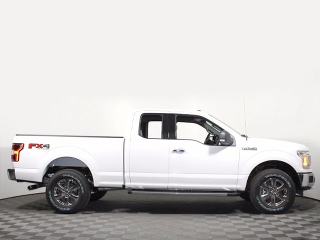 2018 F-150 Super Cab 4x4, Pickup #180067T - photo 6