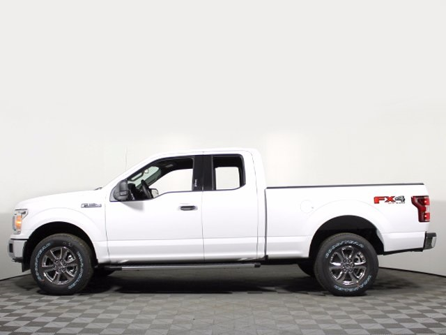 2018 F-150 Super Cab 4x4, Pickup #180067T - photo 7