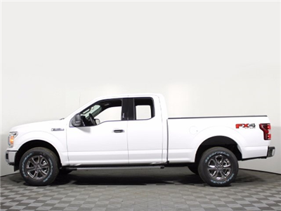 2018 F-150 Super Cab 4x4, Pickup #180067T - photo 8