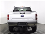 2018 F-150 Super Cab 4x4, Pickup #180067T - photo 2