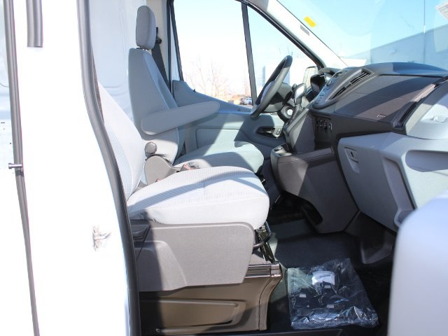 2018 Transit 250 Med Roof 4x2,  Empty Cargo Van #180156TZ - photo 20