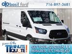 2018 Transit 250 Med Roof 4x2,  Empty Cargo Van #180156TZ - photo 1