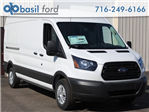 2018 Transit 250 Med Roof, Cargo Van #180156TZ - photo 1