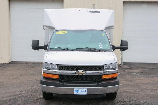 2016 Express 3500,  Service Utility Van #180156TZA - photo 3