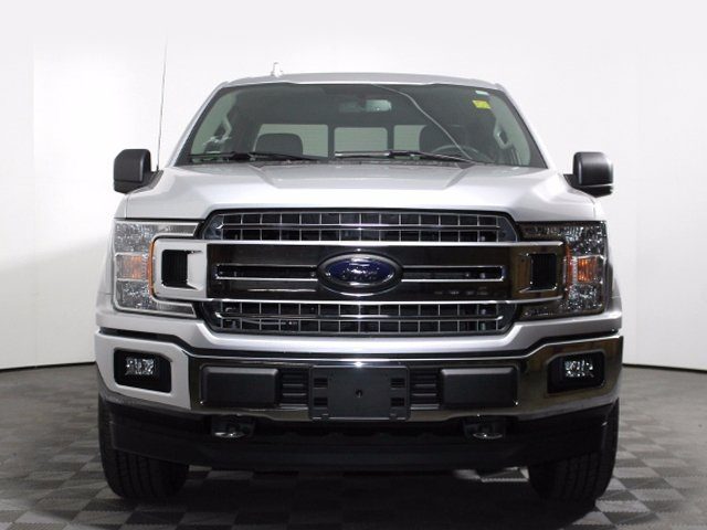 2018 F-150 Super Cab 4x4, Pickup #180199T - photo 4