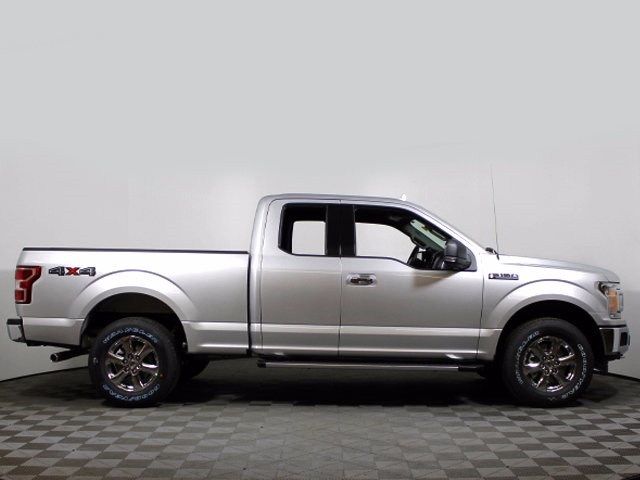 2018 F-150 Super Cab 4x4, Pickup #180199T - photo 8