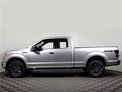 2018 F-150 Super Cab 4x4, Pickup #180199T - photo 6