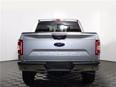 2018 F-150 Super Cab 4x4, Pickup #180199T - photo 2
