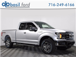 2018 F-150 Super Cab 4x4, Pickup #180199T - photo 1