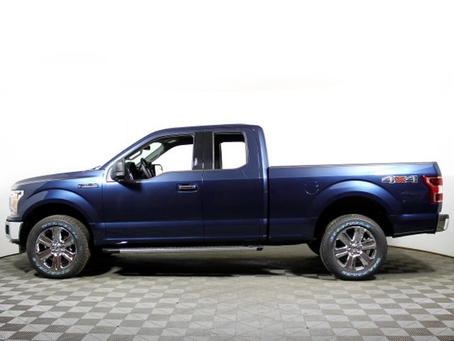 2018 F-150 Super Cab 4x4, Pickup #180260T - photo 6