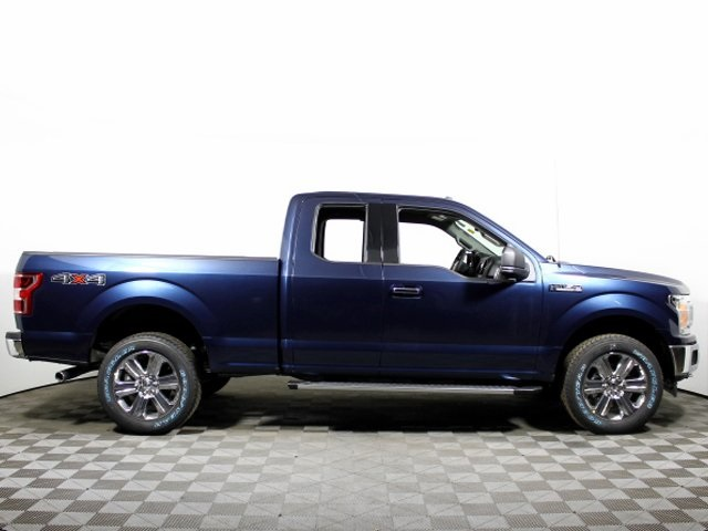 2018 F-150 Super Cab 4x4, Pickup #180260T - photo 9