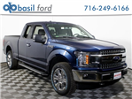 2018 F-150 Super Cab 4x4, Pickup #180260T - photo 1