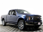2018 F-150 Super Cab 4x4, Pickup #180260T - photo 3
