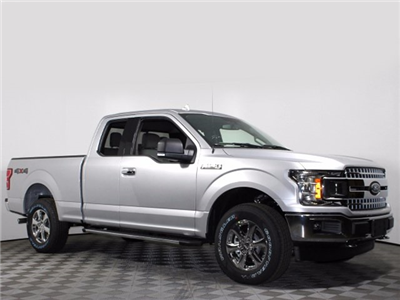 2018 F-150 Super Cab 4x4, Pickup #180278T - photo 1