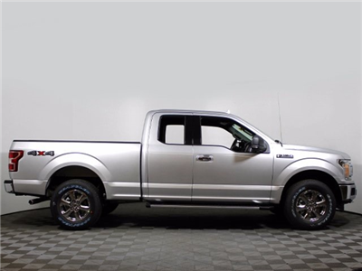 2018 F-150 Super Cab 4x4, Pickup #180278T - photo 7