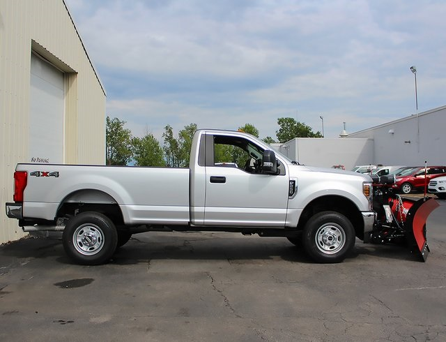 2018 F-250 Regular Cab 4x4,  Pickup #180420TZ - photo 10