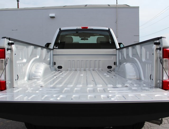 2018 F-250 Regular Cab 4x4, Pickup #180420TZ - photo 24