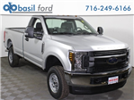2018 F-250 Regular Cab 4x4, Pickup #180420TZ - photo 1