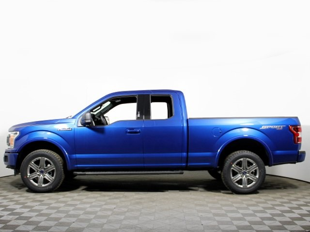 2018 F-150 Super Cab 4x4, Pickup #180507T - photo 6