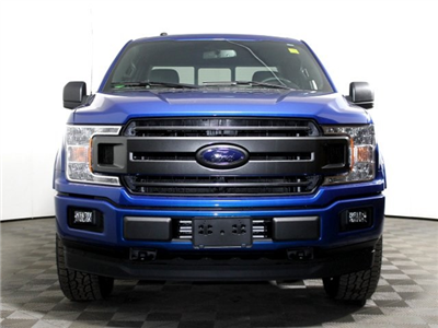 2018 F-150 Super Cab 4x4, Pickup #180507T - photo 4