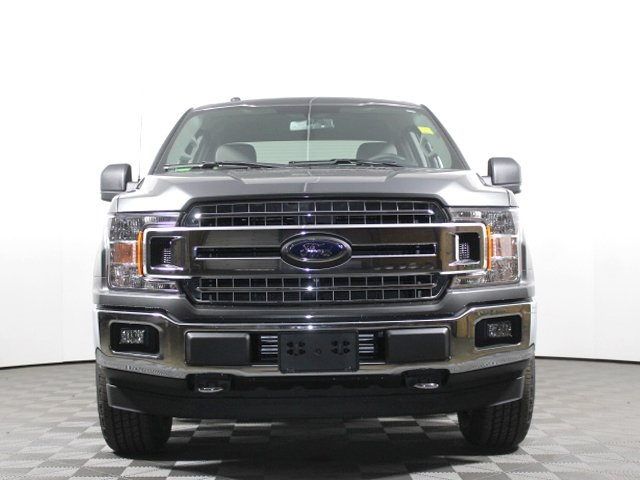 2018 F-150 Super Cab 4x4, Pickup #180508T - photo 3