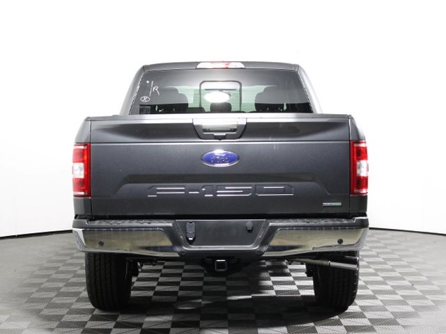 2018 F-150 Super Cab 4x4, Pickup #180508T - photo 6