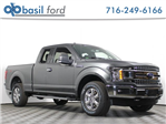 2018 F-150 Super Cab 4x4, Pickup #180508T - photo 1