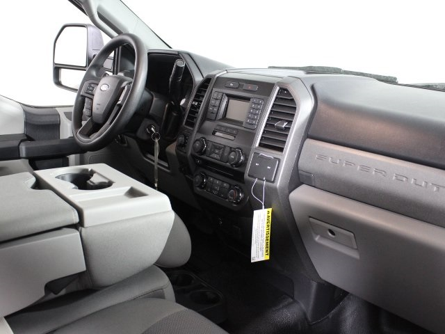 2018 F-250 Regular Cab 4x4, Pickup #180548TZ - photo 10