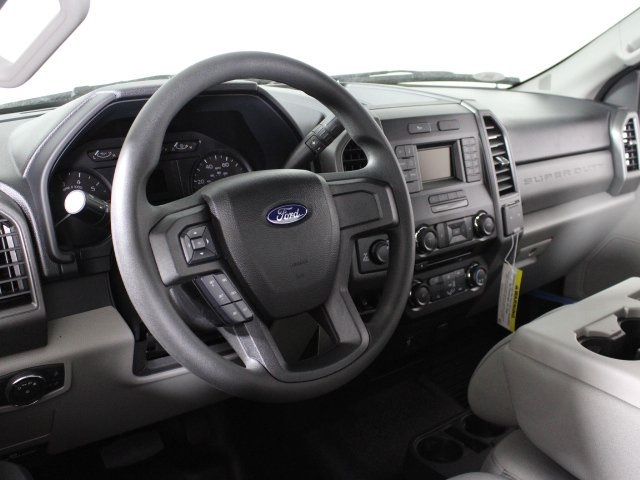2018 F-250 Regular Cab 4x4, Pickup #180548TZ - photo 11