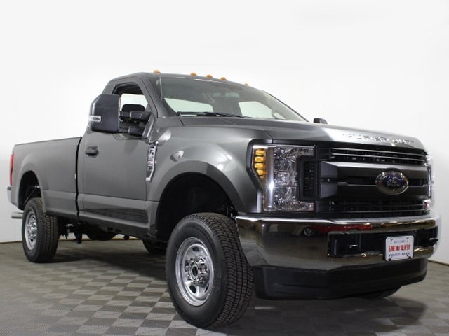 2018 F-250 Regular Cab 4x4, Pickup #180548TZ - photo 3
