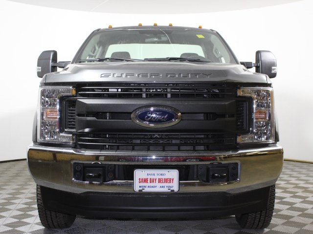 2018 F-250 Regular Cab 4x4, Pickup #180548TZ - photo 4