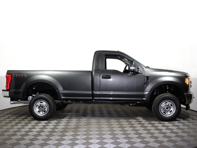 2018 F-250 Regular Cab 4x4, Pickup #180548TZ - photo 9