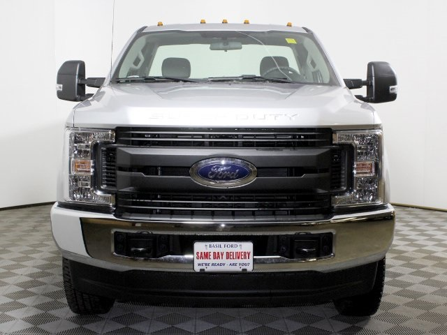 2018 F-250 Regular Cab 4x4, Pickup #180560TZ - photo 4
