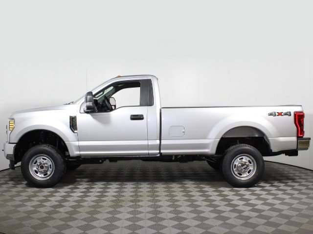 2018 F-250 Regular Cab 4x4, Pickup #180560TZ - photo 6